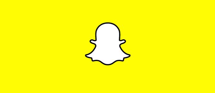 Snapchat vai remover acesso a aplicativos de terceiros (Foto: Reprodução/Snapchat) (Foto: Snapchat vai remover acesso a aplicativos de terceiros (Foto: Reprodução/Snapchat))