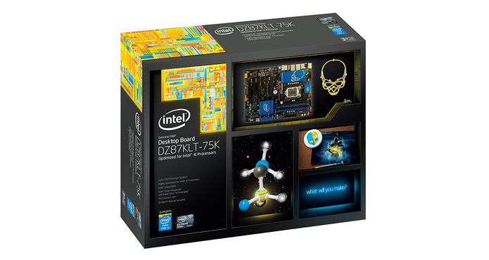 Placas da Intel ainda podem ser encontradas no comércio (Foto: Divulgação/Intel)
