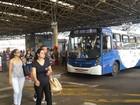 Após paralisação de ônibus, Jonas prevê punição a empresa por atraso