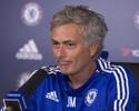 """Mourinho diz que Chelsea não tirou Pedro do United: """"Vencer no campo"""""""