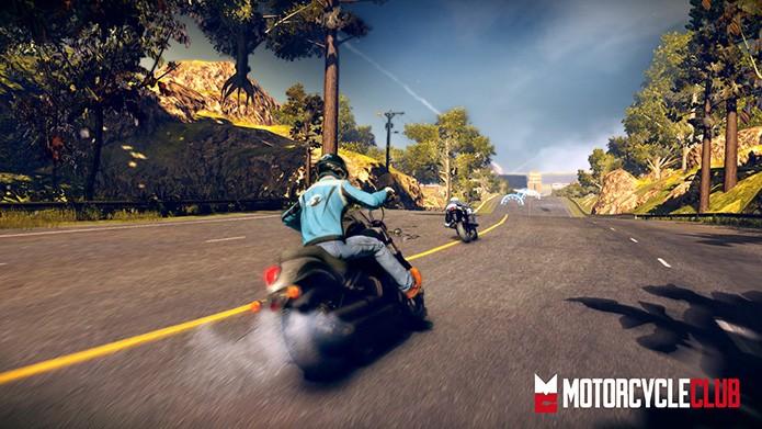 Um clube de motocicletas virtual n 227 o 233 t 227 o legal quanto parece