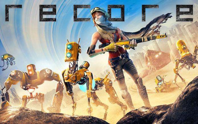 ReCore: confira as impressões do exclusivo de Xbox One (Foto: Divulgação/Microsoft)