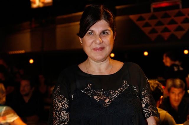 Maria Helena Nascimento (Foto: Gshow)