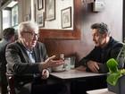 Estreia: Comédia 'Amante a domicílio' tem atuação e estilo de Woody Allen