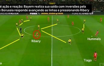 BLOG: A riqueza de conceitos do futebol alemão em Borussia x Bayern