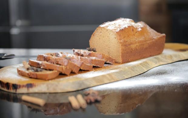Pão-de Mel-e-Especiarias-de-Dijon (Foto: Divulgação)