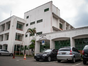 Faculdade de Odontologia da UFJF (Foto: Caique Cahon/UFJF)
