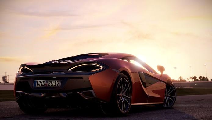 Project CARS 2 (Foto: Divulgação/Bandai Namco)