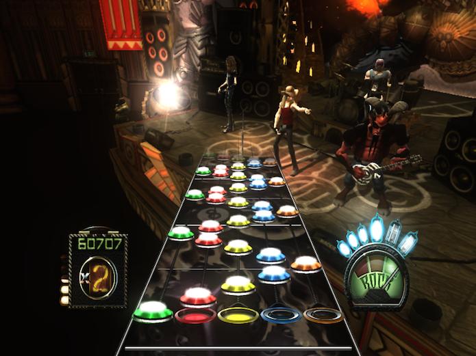 Guitar Hero: conheça as músicas mais difíceis da história do game (Foto: Divulgação)