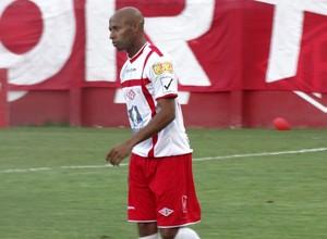 Joilson Tombense (Foto: Bruno Ribeiro)