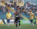 Por questão jurídica, Joinville desiste da contratação do atacante Siloé
