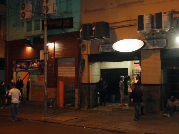 Inferninhos seguem abertos após recorrerem de interdições em Porto Alegre (Foto: Felipe Truda/G1)