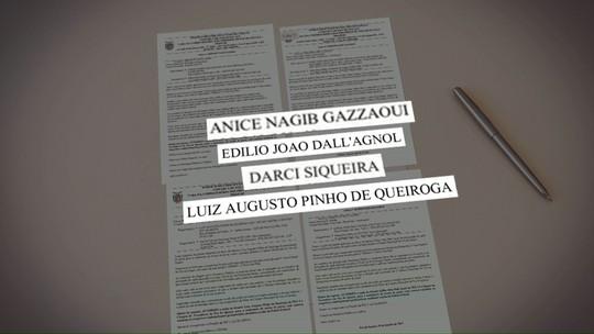 Justiça autoriza posse de vereadores presos durante a Operação Pecúlio