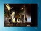 PM usa granada e tiro de borracha em confusão de carnaval em MS