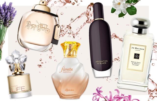 Perfumes 2 (Foto: Reprodução)