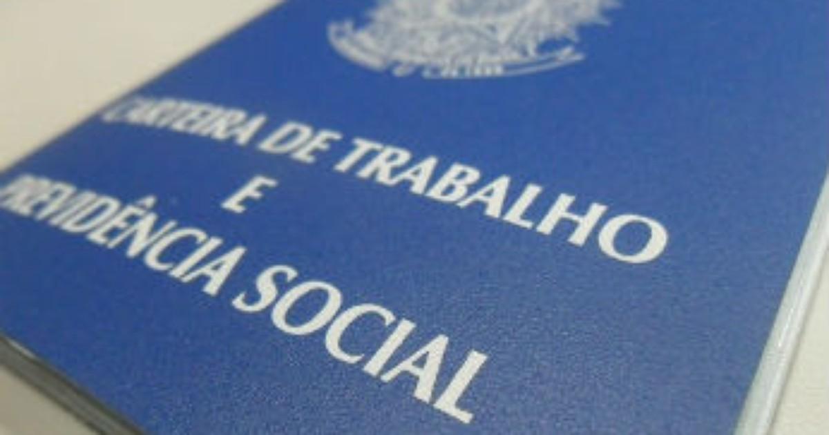 Posto de Atendimento oferece 60 vagas de emprego em Peruíbe, SP - Globo.com