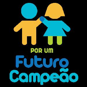 Logo Por Um Futuro Melhor (Foto: Divulgação)