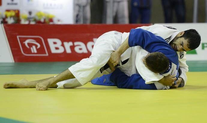 Stanley Torres campeonato brasileiro sênior 2016 (Foto: Paulo Pinto/CBJ)