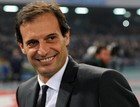Allegri vai se reunir com Berlusconi (Getty Images)