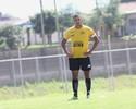 Jheimy volta aos treinos e aumenta expectativa por retorno ao Criciúma