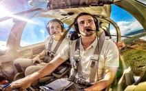 Jalapão: voo deslumbrante