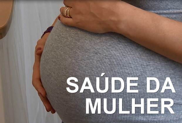 Selo - Saúde da Mulher - Pesquisa Nacional de Saúde (Foto: Reprodução/TV Integração)
