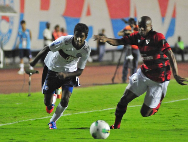Bahia x Atlético-GO (Foto: Erik Salles / Futura Press)