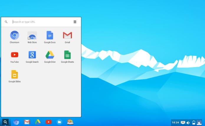 Transforme um PC antigo em um Chromebook com o Cub Linux (Foto: Reprodução/Edivaldo Brito)