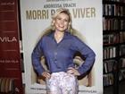 Andressa Urach sobre comparações em 'Verdades Secretas': 'Que lindo'