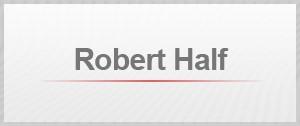 Robert Half (Foto: G1)