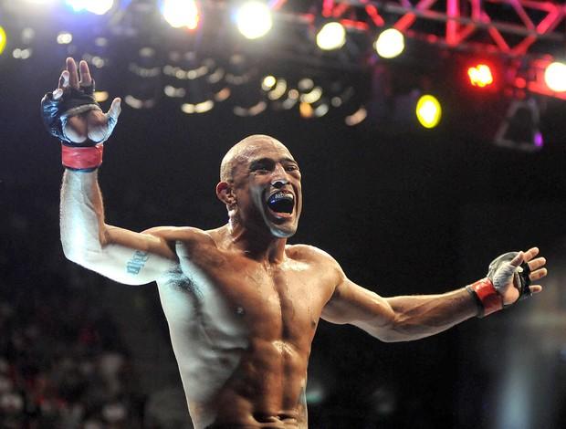 Serginho Moraes, UFC RIO III  (Foto: André Durão / Globoesporte.com)