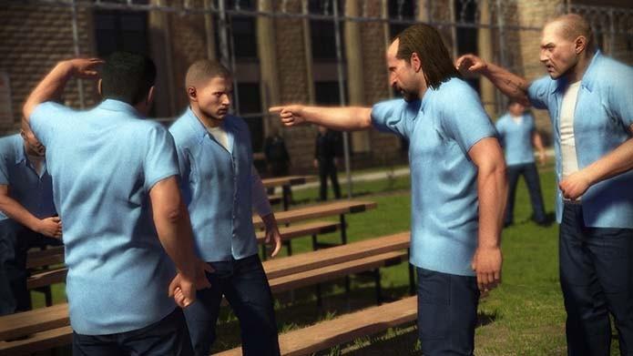 Game da série contava com péssima jogabilidade e história (Foto: Reprodução)