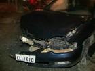 Acidente entre dois veículos deixa feridos na Rodovia Mogi-Guararema