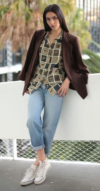 Marcela Thomé (Foto: Arthur Vahia/Glamour)