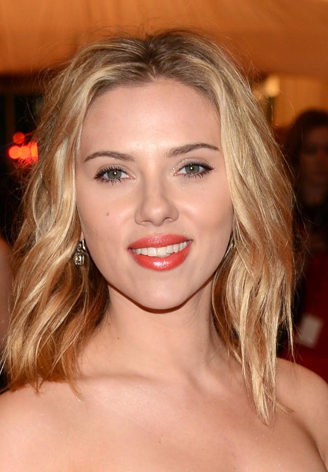Scarlett Johansson (Foto: Dimitrios Kambouris/Getty Images)