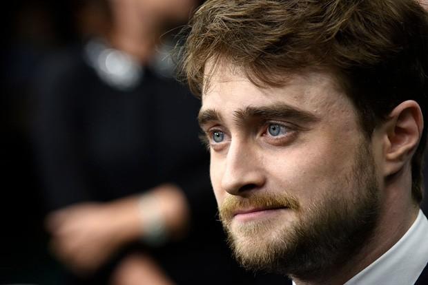Daniel Radcliffe ajuda vítima de roubo em Londres: