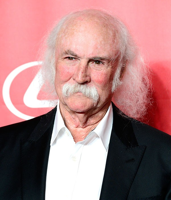 David Crosby (Foto: Getty Images)
