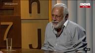 Diálogos: Antonio Fagundes comenta atual panorama do teatro no Brasil