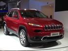 Jeep faz recall de 671 unidades do Cherokee por possível incêndio