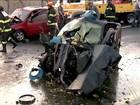 Estudo mostra o custo dos acidentes de trânsito no Brasil