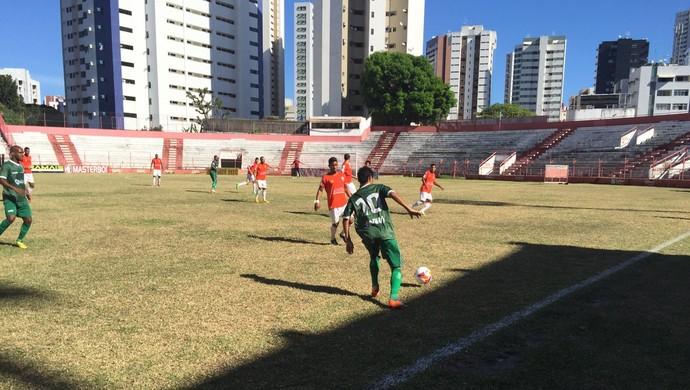 América-PE x Atlético-PE Aflitos (Foto: Divulgação / FPF-PE)