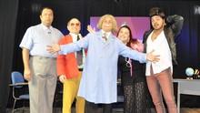 Na íntegra! Assista ao especial em homenagem a Chico Anysio (Allyson Pontes / TV Verdes Mares)