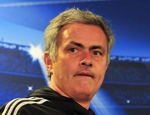 Mourinho Chelsea (Foto: AFP)