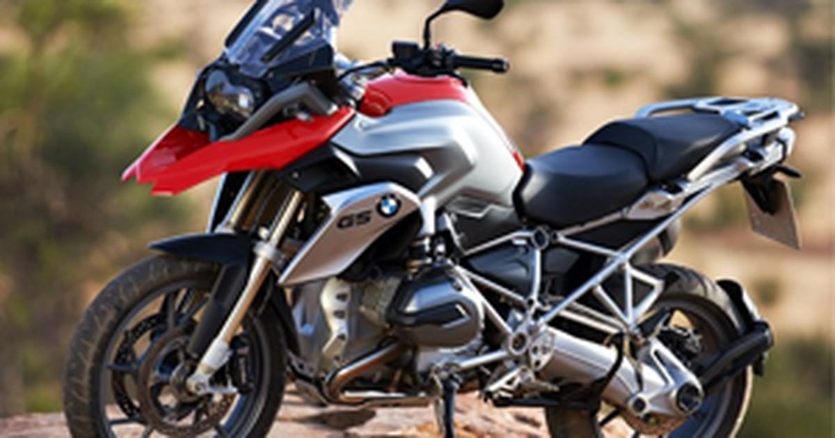 G1 Veja 40 Motos Esperadas Para 2013 Not 237 Cias Em Motos