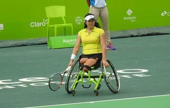ITF anuncia classificados do tênis para o Rio; Brasil terá oito representantes