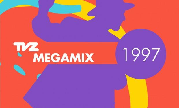 Megamix 1997 (Foto: divulgao)