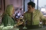 Magnólia afirma a Ciro que lhe dará dinheiro caso dê atenção à gravidez de Vitória