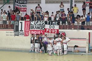 Santa Cruz futsal (Foto: Bruno de Carvalho/Info Futsal)