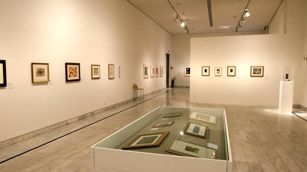 Museu Picasso (Foto: Divulgao)