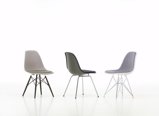 cadeiras-de-charles-e-ray-eames-dsw-dsx-dsr-plastico-assento-concha.jpg (Foto: Reprodução Vitra/Divulgação)